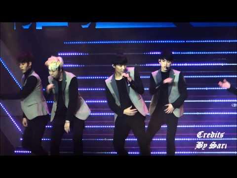Good Tonight @ 150131 GOT7 2015 Asia Tour Showcase in H.K