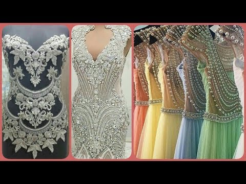 beaded-sequince-&-lace-applique-party-wear-evening-gowns/sequence-work-dresses