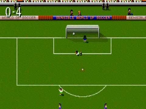 10 great 'Sensible World of Soccer' goals