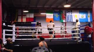 Empire Boxing - Sultan Masters & Christian (with Jose Ribalta & Donny Lalonde)