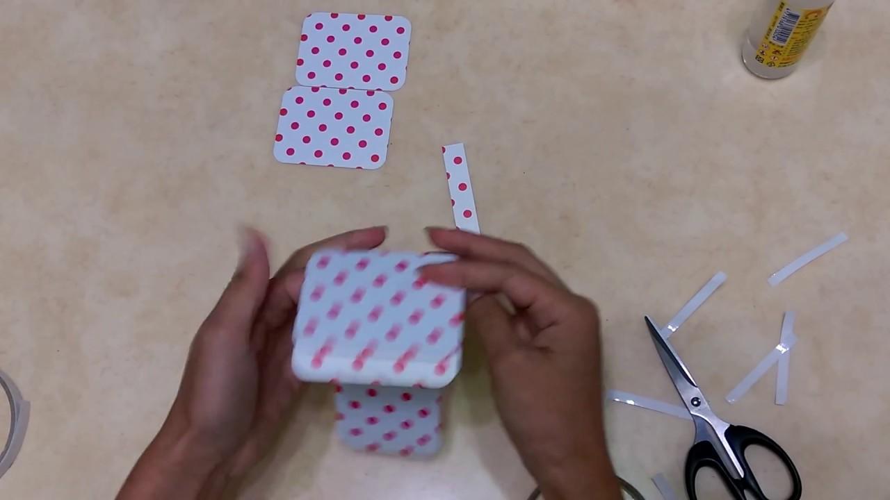 瀑布卡 - 材料包組裝教學 - YouTube