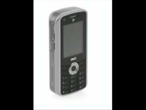 Romana Mobiles - Two Phones in ONE! - Wind DUO 2100