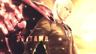 Скачать One Punch Man Epic AMV Ain T No Mercy HD