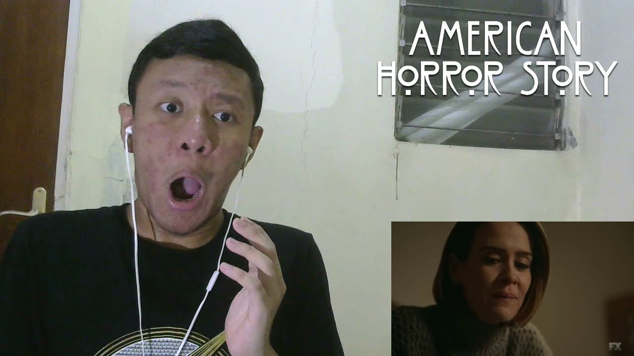 """Download American Horror Story: Cult 7x09 """"Drink the Kool-Aid"""" Reaction"""