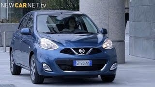 Car News Weekly : New Nissan Micra, BMW Pininfarina Gran Lusso, London Motorexpo, Infiniti Q50