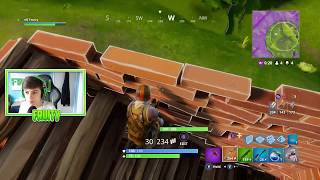 HACKING On Fortnite CONSOLE! (Fortnite Battle Royale)(FUNNY AND WTF MOMENTS)(HACKER MOMENTS)