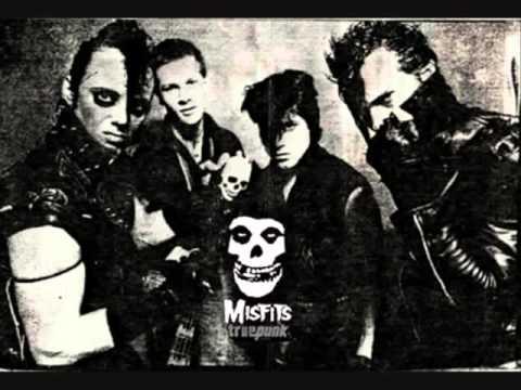 The Misfits 1980