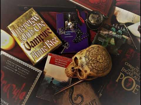 104: Gothic Literature