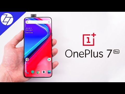 OnePlus 7 Pro - UNBOXING & My 1 Week Experience!