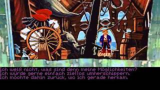 Let's Play Monkey Island 2 #008 [Deutsch] - Auf nach Booty Island™