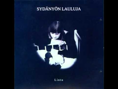 Susanna Haavisto - Oi kuunnelkaa
