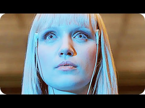 HUMANS Season 2 TRAILER (2017) amc Series