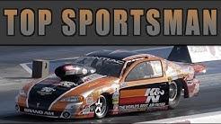 Sportsman Rules Drag Top Racing