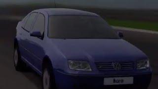 【GT5】 フォルクスワーゲン ボーラ V6 4MOTION '01 【DEMO】