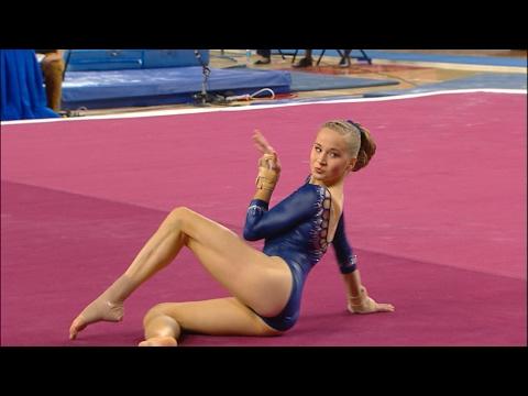 Recap: UCLA Gymnastics Defeats ASU