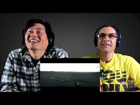 Reaction - THE HU (Mongolian Band)- Wolf Totem