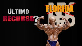 New York Pro 2020 será realizado na Flórida! Entenda o caso