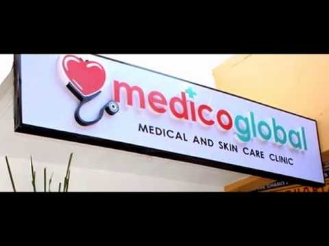 Tattoo Removal Clinic - Medico Global - Taguig City, Metro Manila, PH