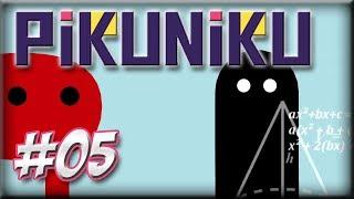 PIKUNIKU - Walkthrough Episode 5 - Mr Sunshine's Volcano Base [END]