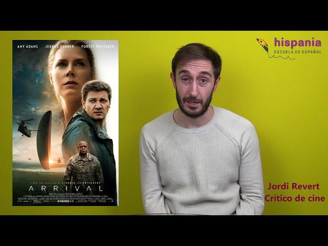 Películas recomendadas para  aprender español 1 2019