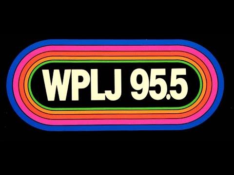 WPLJ 95.5 New York - John Zacherle - 1975