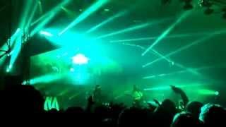 Marsimoto - Grünes Haus (Live) (10.04.2014, Erfurt)