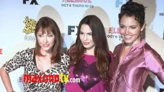 Hot Latinas: Fernanda Romero - Nadine Velazquez - Susie Castillo