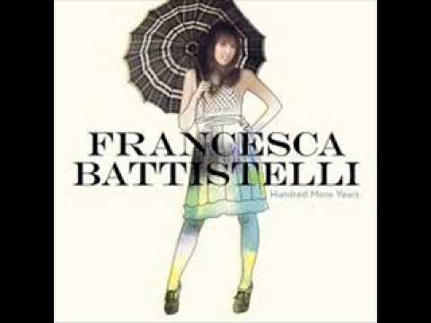 francesca-battistelli-hundred-more-years-official-audio-francescabattistelli