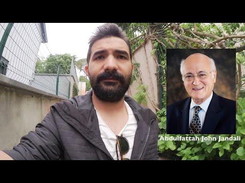 Steve Jobs'un Suriyeli Babası ve Kendini Patron Zanneden İnsanlar