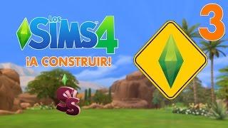 ¡A Construir! 3 | Los Sims 4 | Loft