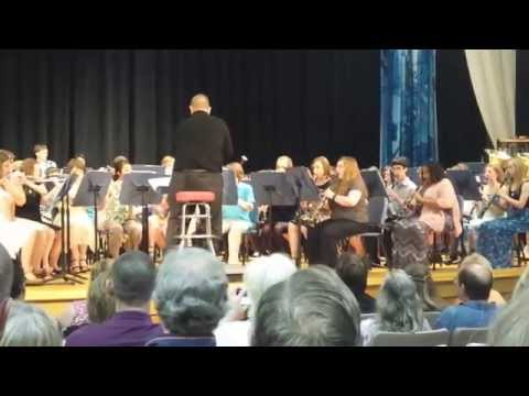 "Scott County High School Band ""1812 Overture"""