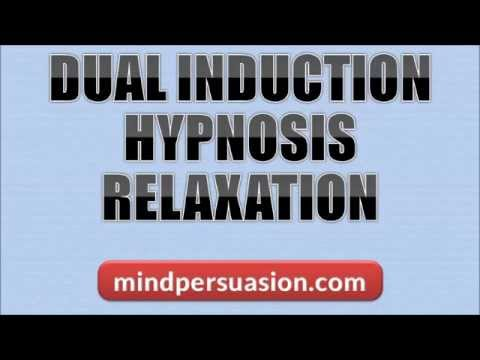 Dual Induction Hypnosis For Easy Relaxation