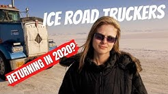 Ice Road Truckers Season 12 to premiere in 2020: New female driver?