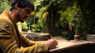 Game of Thrones Season 4: New Characters & Locations (HBO)