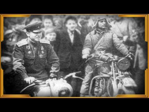 Воспоминания танкиста РККА. Орлов Николай Григорьевич. Часть 7