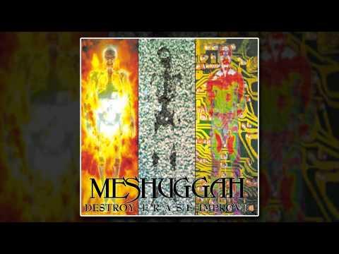 Meshuggah - Future Breed Machine (Remastered)