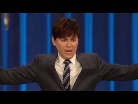 Joseph Prince in Lakewood (Houston, USA) ‒ 10/2017 (3rd service)