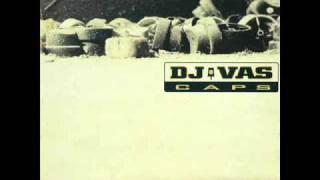 DJ Vas - Hutch Deluxe