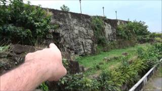 Intramuros Fort Santiago Manila Philippines December 26 2012 part 4
