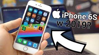 Czy warto kupić iPhone 6S w 2019?  | AppleNaYouTube