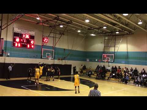 Wadleigh vs Mott Haven 113017