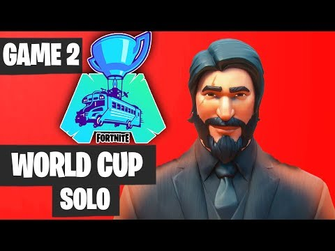 fortnite-world-cup-solo-game-2-highlights-[fortnite-world-cup-highlights]