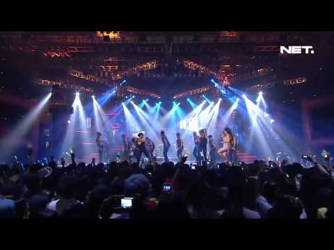 Konser Make It Happen - Agnez Mo Godai Aku Lagi
