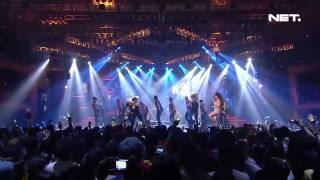 Konser Make It Happen - Agnez Mo Godai Aku Lagi