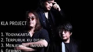Album Kla Project Yogyakarta Terpopuler-koleksi lagu