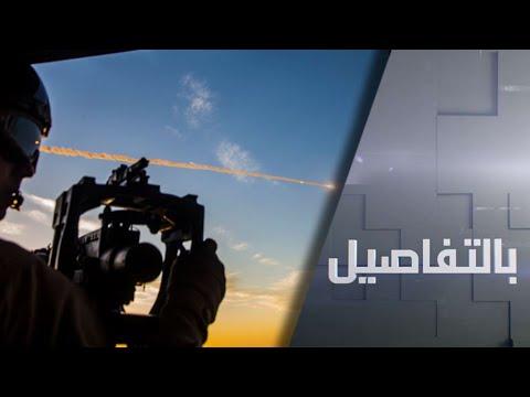 أسلحة أمريكية لإسرائيل.. ماذا عن الهدنة في غزة؟  - نشر قبل 3 ساعة