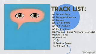 [Full Album] Stella Jang (스텔라장) - STELLA I