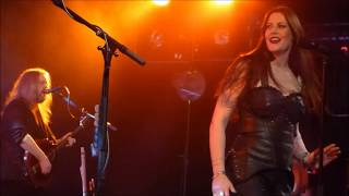 Nightwish - The Carpenter - New York City 03/14/18