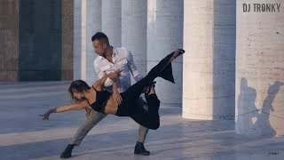 Reik - Voy a Olvidarte (DJ Tronky Bachata Remix) OFFICIAL VIDEO