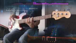Rocksmith 2014 Dream Theater - Pull Me Under DLC Bass 98%